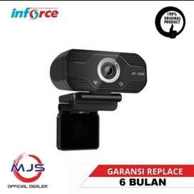 Webcam 1080Super HD bening sekualitas dgn Logitech