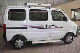 Maruti Suzuki Eeco 7 Seater Standard, 2021, Petrol