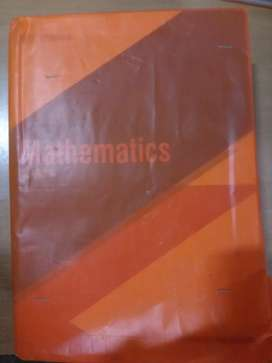 RD SHARMA MATHEMATICCS CLASS 11