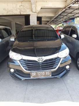 Toyota grand avanza G 2016 pajak baru nop 2020