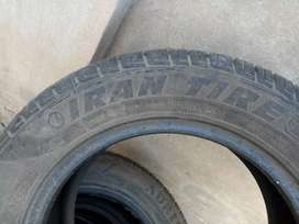 Tyres 13'
