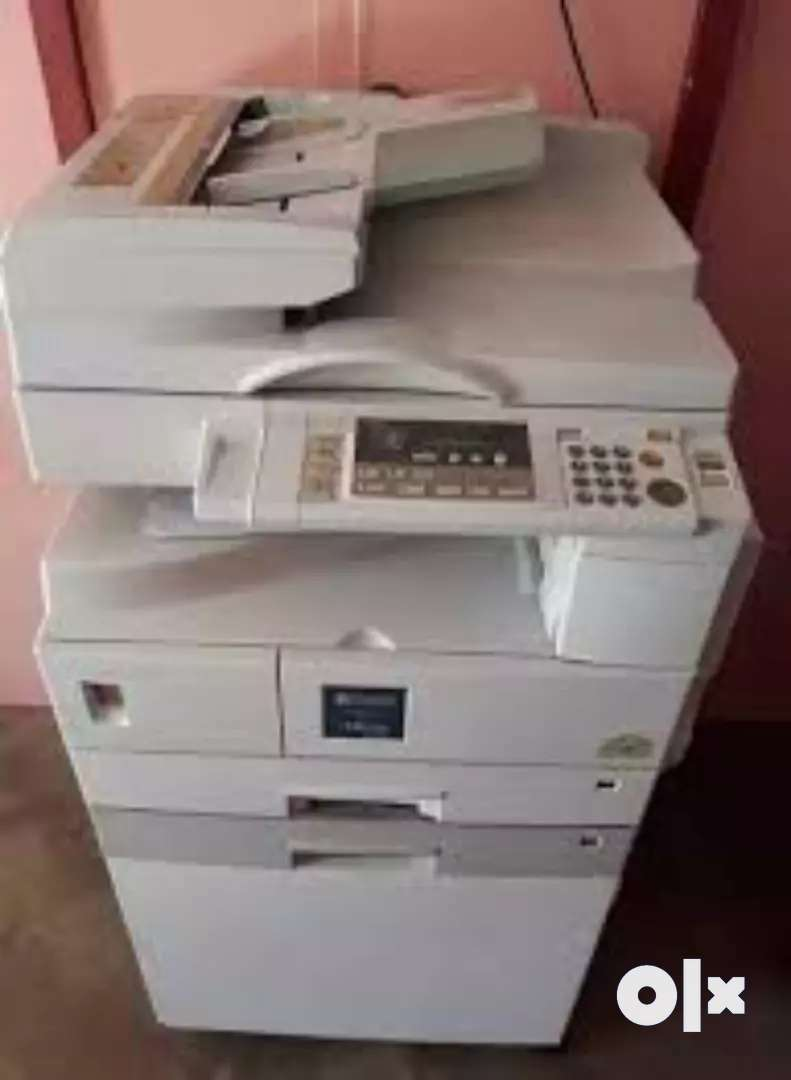 Xerox machine IR3300 0