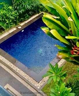 ID:A-358 For rent sewa at villa jimbaran kuta bali near gwk Nusa dua