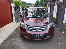 Honda freed Psd 2009