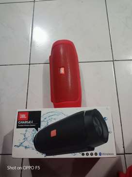 jbl charge 4 = 500rb