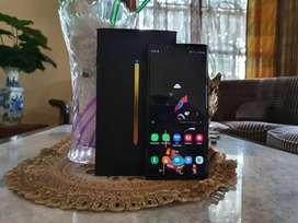 Senin Bigsale Second Samsung Galaxy Note 9 6/128GB
