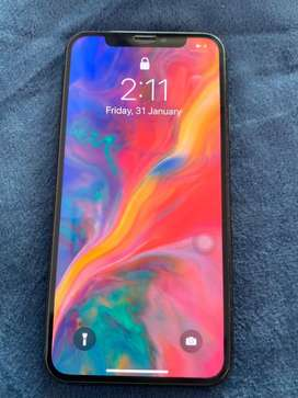 Iphone X 64 gb 99% condition , Perfect all working Phone.