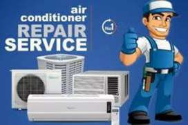 No.1 Air conditioner repairs and services