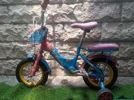 Sepeda anak Wim Cycle.