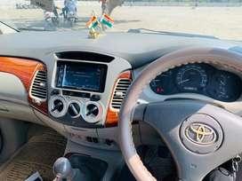 Toyota Innova 2011 Diesel Good Condition
