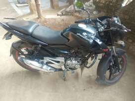 good condition bike