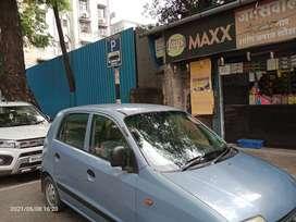 Hyundai Santro Xing 2003 Petrol 53000 Km Driven