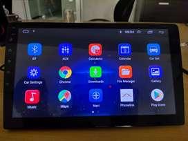 Dbdin android layar 10 inc free pasang bisa semua mobil f