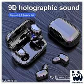 FIX PRICE Bluetooth Headphones & Earphones