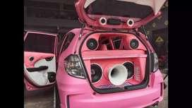 Custom Audio Semua mobil [FM Audio]