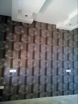 [Well quality and full facilities 2 bh.K flat WITH 90% home loan]