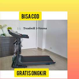 treadmill elektrik ireborn verona M8 electric K-65