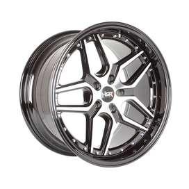 jual velg mobil hsr wheel ring 18 untuk crv camry innova hrv