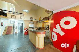 OYO process hiring for Back Office / Data Entry / CCE / BPO / Calling 0