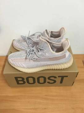 Adidas Yeezy Boost 350 V2 Synth Non-Reflective (UK 9.5)