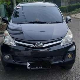 Di jual mobil daihatsu xenia 1,3 deluxe thn 2012.minat wa