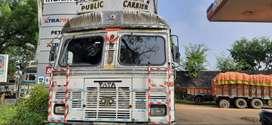 Tata truck in good condition