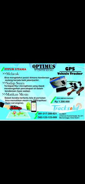 GPS GT06N tracksolid