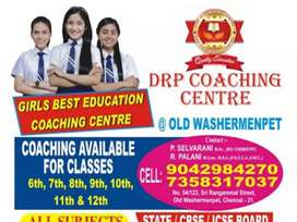 Wanted Part Time Lady Teacher's