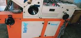 Fair print offset machine