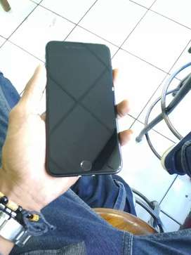 Iphone 7+ 128gb seken