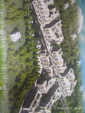 KRISHNA PARK,A MEGA PROJECT at UMROLUI,.