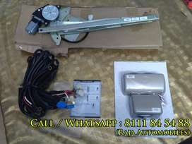 Thar Jeep Power window kit