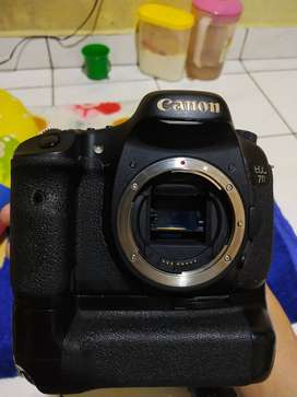 canon eos 7D body only
