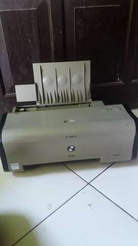 Printer Canon pixma ip 1000