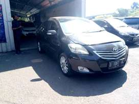 Toyota Vios MT 2012 (harga lelang)