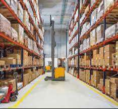 Warehouse assistant cum helpers