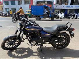Bajaj Avenger 150 street single owner vehicle 2017 model