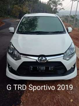 Agya s trd istimewa 2019 manual