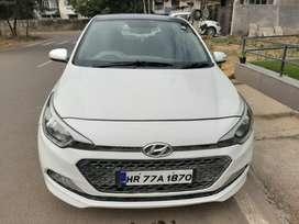 Hyundai I20 Asta 1.2, 2016, Diesel