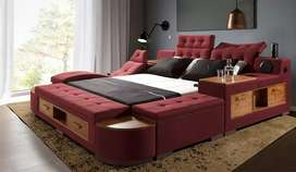 Upholster new smarty beds