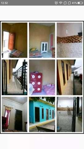 Rumah kos kosan duta Bintaro