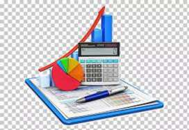 Accountant Available for Part Time Basis