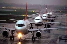 hiring for ticketing executive Cabin Crew in Bangalore Airport