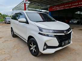 All New Xenia Facelife 2019 MT