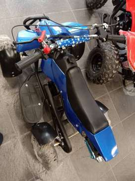 MOTOR MINI ATV 50CC TERMURAH DAN BAGUS