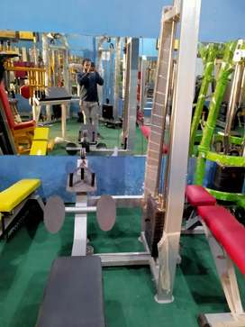 Rowing Machine Available In Export Quality