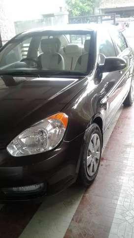 Hyundai Verna (sedan)