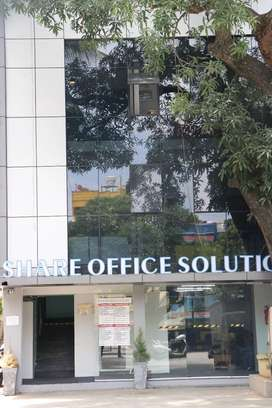 900 sq ft individual space for rent and ready to use in ulsoor