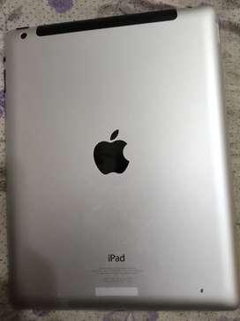 Ipad 4(wifi + cellular)