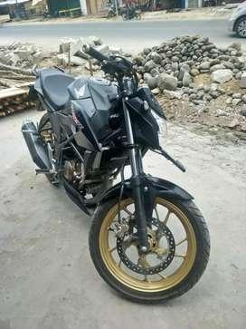 honda new cb 150r